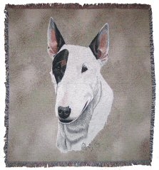 Gifts For Bull Terrier Owners