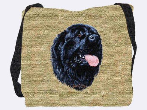 Newfoundland Shoulder Bag A Bentley Cushions