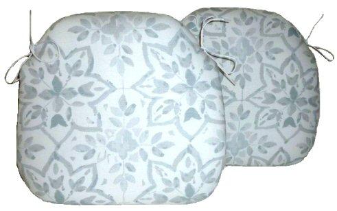 Three Seater Avignon Pebble Bench Cushion A Bentley Cushions