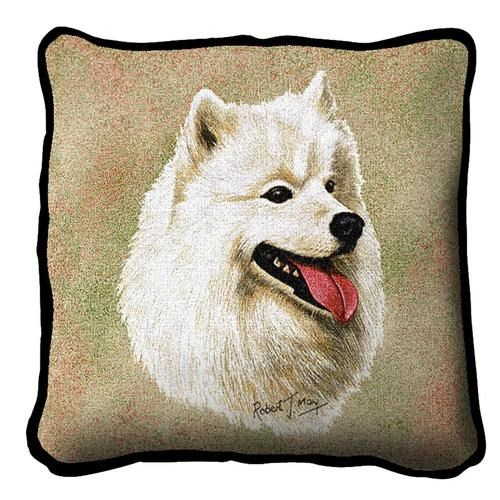 So if there is a Samoyed lover in your life, choose from our range of Samoyed Gifts by clicking on the following link: